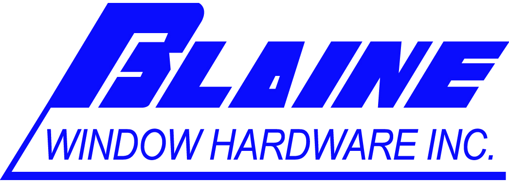 Blaine Window Hardware, Inc.